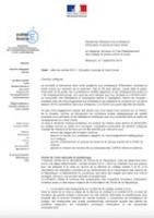 Lettre de rentrée IA-IPR 2015