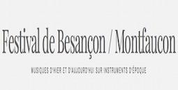 Festival de Besançon / Montfaucon