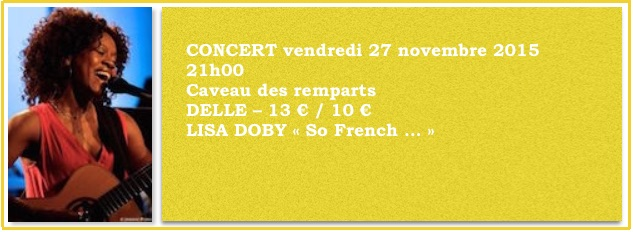 LISA DOBY SO FRENCH