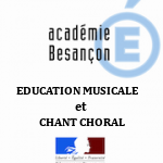 EDUCATION MUSICALE et CHANT CHORAL