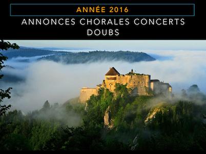 LISTE PRESTATIONS DANS LE DOUBS ANNÉE 2016