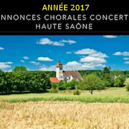 LISTE PRESTATIONS EN HAUTE SAÔNE