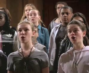 Programmation académique des concerts et spectacles donnés par les collégiens et lycéens