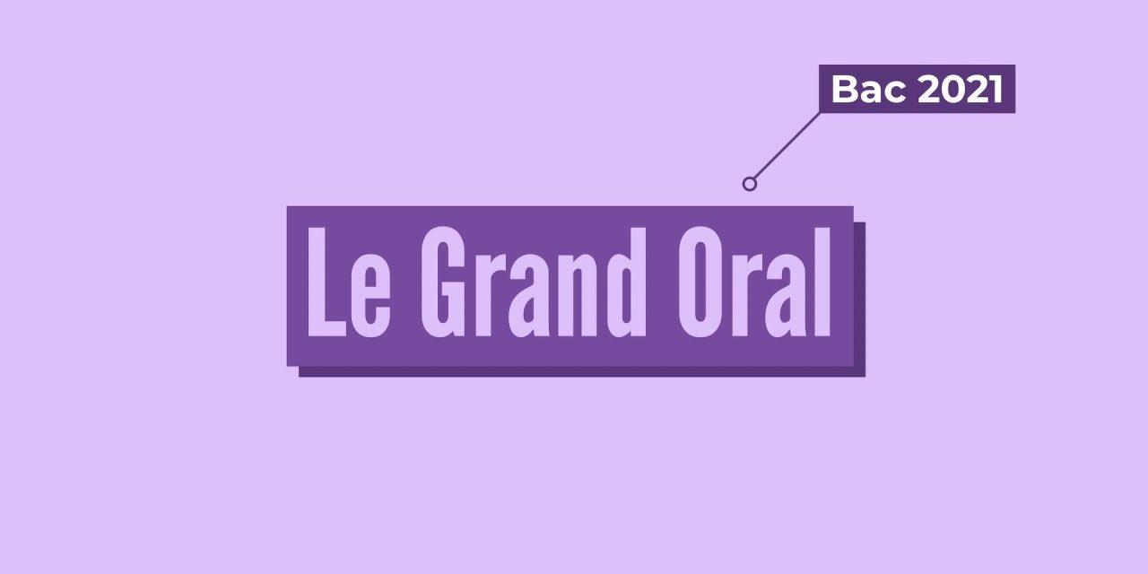 """2 documents d'accompagnement """"grand oral"""" spécifiques à la spécialité musique (LG et S2TMD)"""